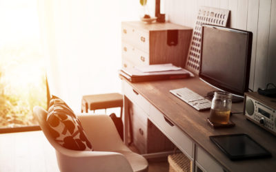Would You Consider Working From Home?